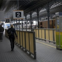 Overnight vandalism causing train delays to and from Heuston