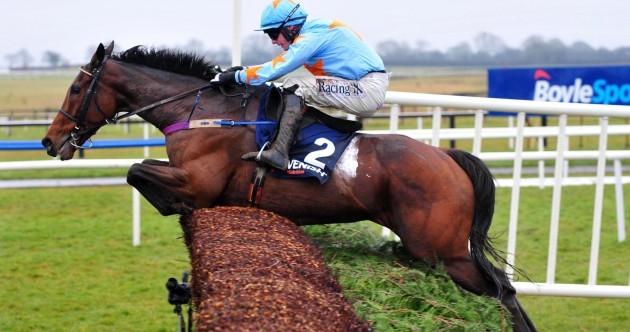 'Once-in-a-lifetime' Un de Sceaux retired following injury