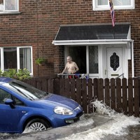 7 tips for staying safe on the roads during this morning's floods