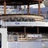 British man who had been on board quarantined Diamond Princess cruise ship dies from Covid-19