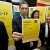 TDs to discuss Covid-19 outbreak for six hours when Dáil reconvenes this week