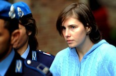 Amanda Knox murder appeal opens in Italy