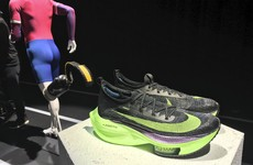More controversy awaits as running steels itself for Nike's latest shoe revolution
