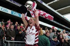 'Here's three girls that buried their father and they arrive to training that evening' - the rise of Slaughtneil