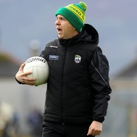 Three changes for Kerry with decision on Mayo clash to be made 'early tomorrow morning'