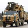 UN warns 'major international confrontation' possible after 33 Turkish troops killed in Syria