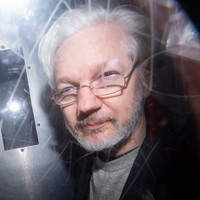 Julian Assange's UK extradition hearing paused until May, judge decides