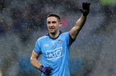 Philly McMahon and James McCarthy set to start as Dublin name team for trip to Tyrone
