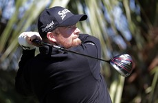 Lowry recovers from poor start to stay in the mix at Honda Classic