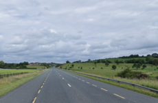 Two people killed in collision between car and jeep in Co Cavan