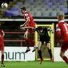 Kabia goal hands Shelbourne derby win over 10-man St Pat's