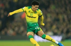 Lewis clinches rare Canaries win as Leicester's poor run of form continues