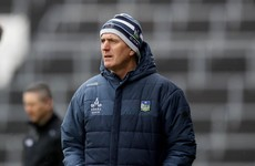 Limerick boss Kiely shakes it up with eight changes as Cian Lynch marked absent