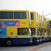 Poll: Would you be in favour of Ireland having free public transport?