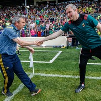 Mayo v Kerry clash postponed until tomorrow lunchtime, as is Laois-Kildare