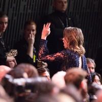 'Shame': Walkouts at French Oscars as Roman Polanski wins best director