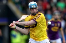 All change for Wexford as Davy Fitz names team to play Carlow