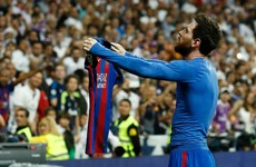 Messi primed for record-setting Clasico appearance