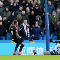 Crystal Palace all but secure Premier League survival with big win