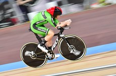 Ireland's Kelly Murphy sets national record at World Championships