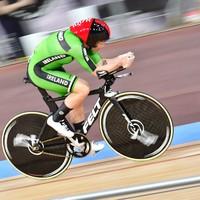 Ireland's Kelly Murphy sets national record at World Championships