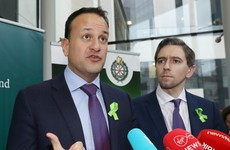 Covid-19: Taoiseach and Harris hold conference call with authorities in Northern Ireland