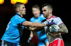 As It Happened: Tyrone v Dublin, Allianz Football League Division 1