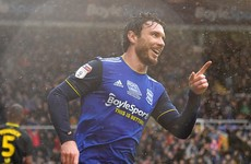 Hogan the hero once more as Birmingham run goes on with QPR draw