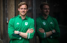 Ireland's Lanigan-O'Keeffe bags brilliant bronze medal at World Cup Cairo