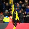 Unbelievable scenes as relegation-threatened Watford stun Liverpool to end unbeaten run