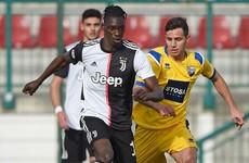 Juventus quarantine entire U23 squad
