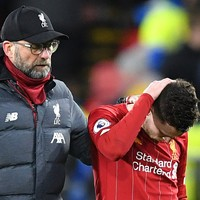 'Do it like a man' - Klopp urges Liverpool to accept unbeaten run is over
