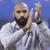 Thierry Henry gets second managerial stint off to a winning start