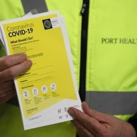 Covid-19 case in Republic of Ireland: Here are the main points you need to know