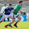 O'Shea hits 1-4 as Kerry survive Mayo fightback for test in Castlebar