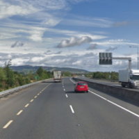 Man arrested over collision that killed three people in Louth yesterday