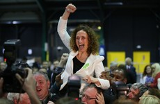 Former MEP Lynn Boylan among seven candidates on Sinn Féin ticket for Seanad elections