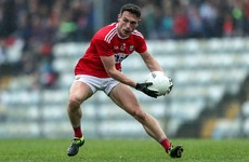 O'Rourke hits brace as Cork just hold off Derry in six-goal Páirc Uí Chaoimh clash