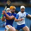 Three red cards shown as Tipperary too strong for Waterford in Thurles