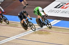 Irish duo provisionally qualify for Tokyo Olympics