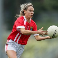 Finn points the way as Cork make it four from four and remain on course for league final