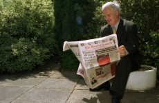 Newspaper group bought for €5.5m