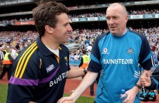 Dublin manager Gilroy happy with Croker advantage