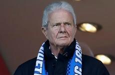 Dietmar Hopp tells 'idiot' fans: I won't stop coming