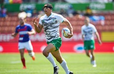 Ireland Sevens dumped out at quarter-finals by Australia