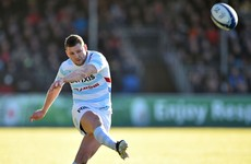 Finn Russell holds 'positive discussions' over Scotland return