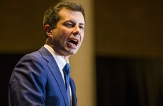 Pete Buttigieg pulls out of Democratic presidential race