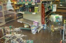 Mud and more mud: Flood clean-up begins (Pics)