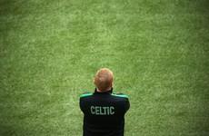 Neil Lennon praises Celtic's amazing Cup record