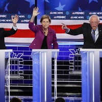Poll: Who do you think will win the Democratic nomination?